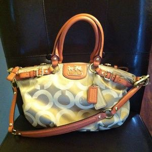 Coach Sophia Bag