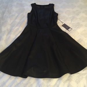 Jennifer Lopez Black Dress NWT