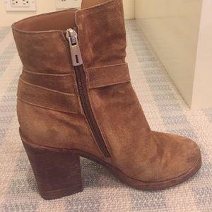 addbe414830ca Sam Edelman Shoes - Sam Edelman Perry boots