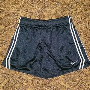 Nike Youth Running Track Shorts MD