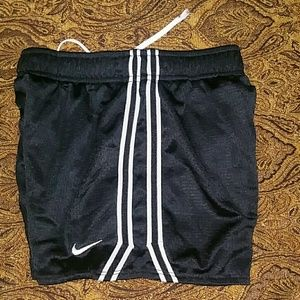 Nike Bottoms - Nike Youth Running Track Shorts MD