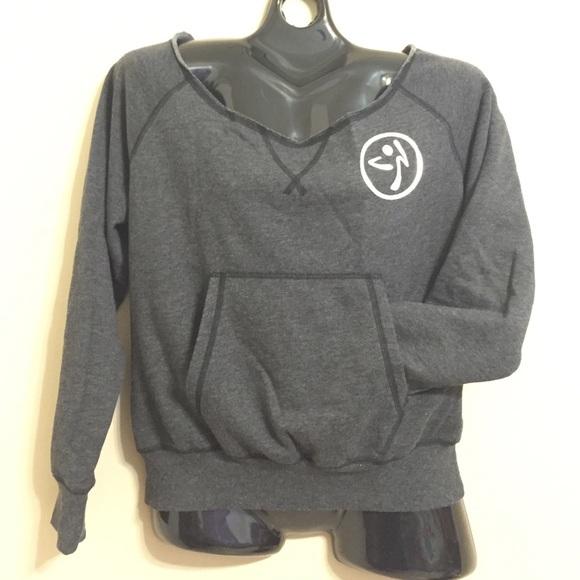 Zumba Sweaters 76