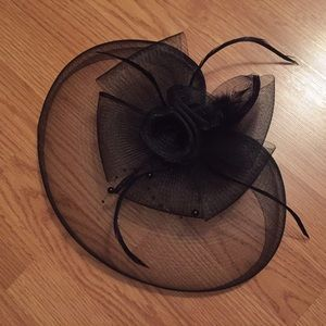 Forever 21 Accessories - Anthropologie Tea Party Hat Fascinator