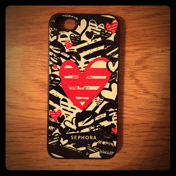 Sephora Iphone  Case