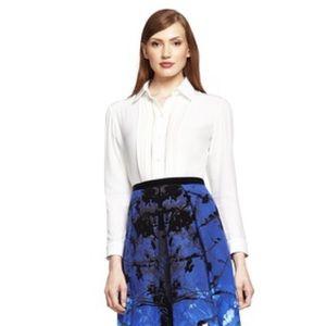 Kay Unger Dresses & Skirts - HOST PICK-Kay Unger Blue Skirt Sz8💥🎁💝