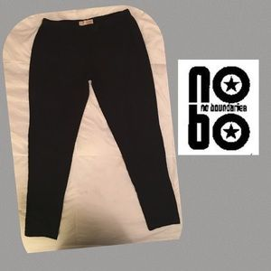 No boundaries athletic yoga pants, size L/G (11-13