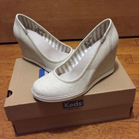 Keds Shoes | Keds Damsel Wedges | Poshmark