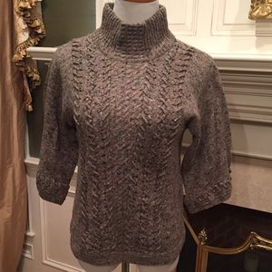Mint by Jodi Arnold Sweater-Size S
