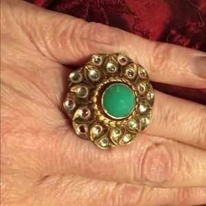 Stella & Dot Jewelry - Stella & Dot ring WILL FIT ANY SIZE FINGER