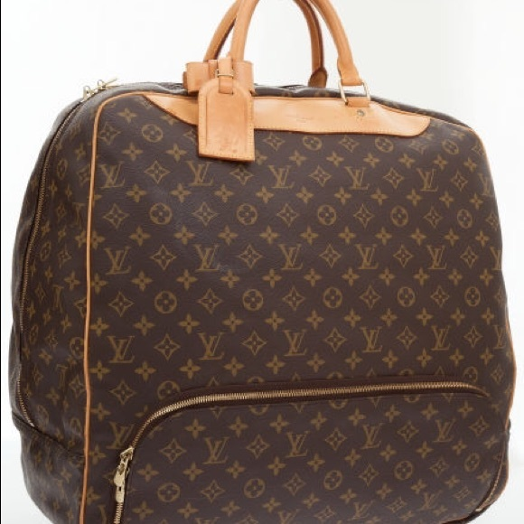 louis vuitton travel bag. louis vuitton evasion travel bag