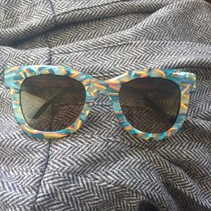 Thierry lasry Accessories - Thierry Lasry sunglasses