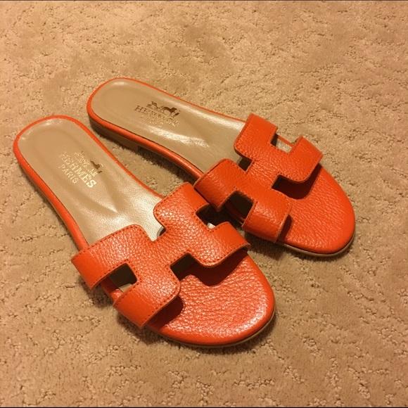 e13d50e8c02abb Hermes Shoes - Designer Sandals