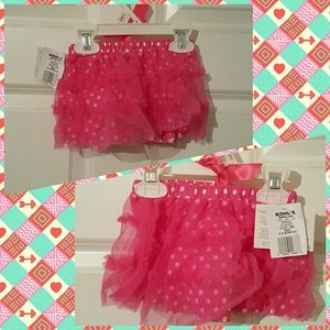 Baby Starters Dresses & Skirts - 💥Infant ruffle skirt💥