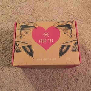 Other - Your Tea: Tiny Tea 14 Day TEAtox