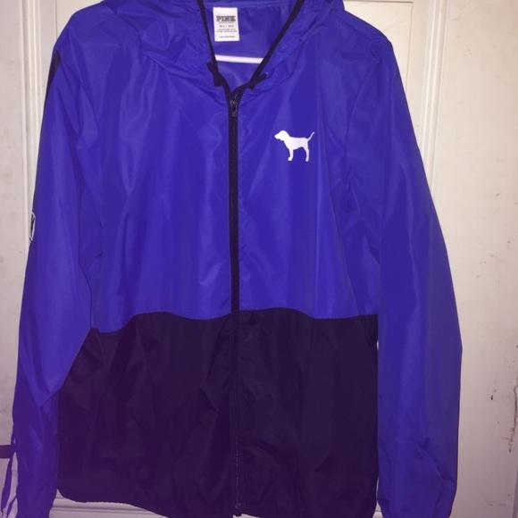 Nike Rain Jackets