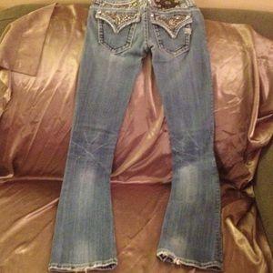 Miss Me Denim - Miss Me jeans 24