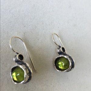 33 silpada jewelry silpada retired 925 green glass