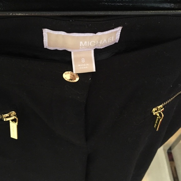 b42bdf3c251b Buy michael kors pants gold   OFF58% Discounted