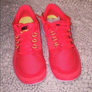 Nike Calza Il Formato Della Gioventù 4 W8BIg8