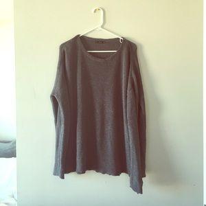 Zara Knit Sweater-Medium