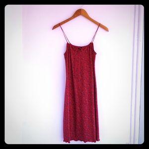Ralph Lauren Dresses & Skirts - Ralph Lauren red sun dress. New.