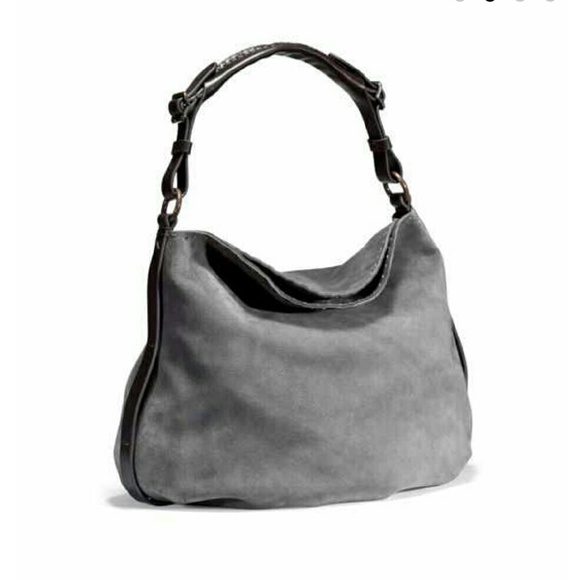 e16664813a UGG heritage hobo in grey. M 56881758680278de8b06eca8. Other Bags ...