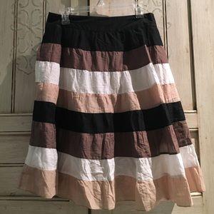 Mossino Skirt