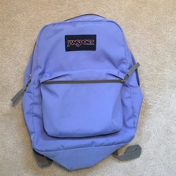 38% off Jansport Handbags - Like new, Jansport bag from Melanie's ...