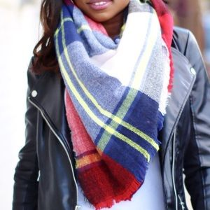 Must have Blanket scarf