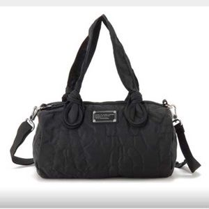 Marc by Marc Jacob nylon handbag