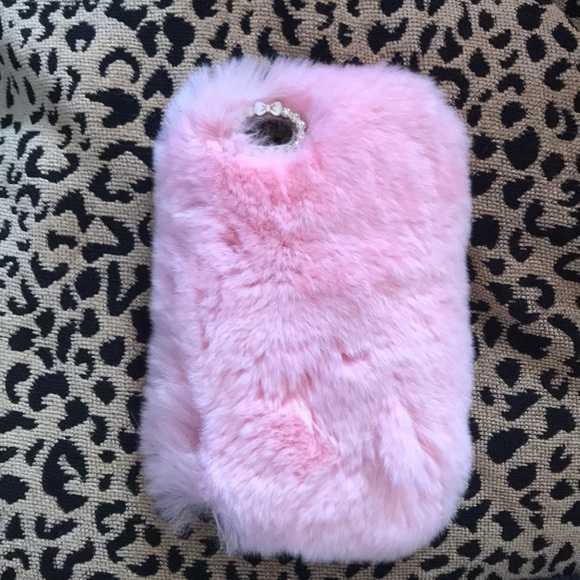 furry phone case iphone 6