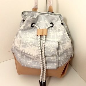 L.A.M.B. Handbags - L.A.M.B. Gracie Backpack