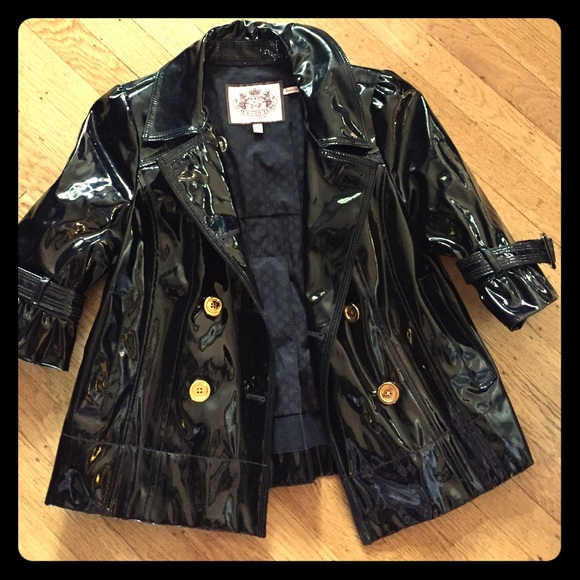 56877f567030 Juicy Couture Jackets   Coats