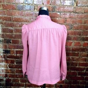 Vintage Tops - HALF OFF SALE | Dusty Pink Vintage Top