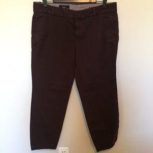 J. Crew Pants - PENDING Scout chino