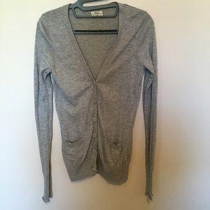 Madewell Sweaters - Madewell vneck cardigan