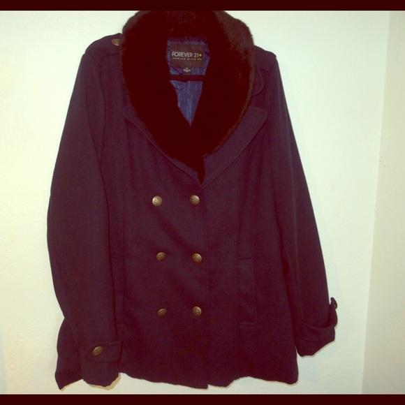 a6f72a042e4 Forever 21 Jackets   Coats