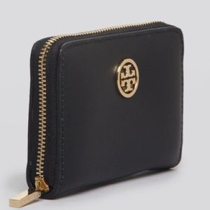 0199a73f51c Tory Burch Bags - Tory Burch hot pink Keychain wallet