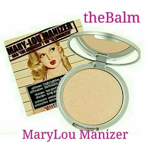 THE BALM MARYLOU MANIZER