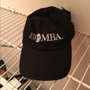 Accessories - NSH MBA hat