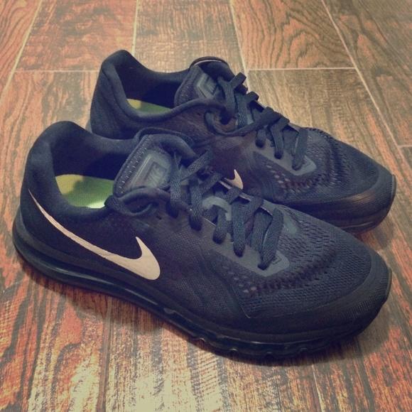 wholesale dealer 29666 25f9e Mens Nike Air Max Neutral Ride black shoes 11.5. M 56885b1f981829af3800912b