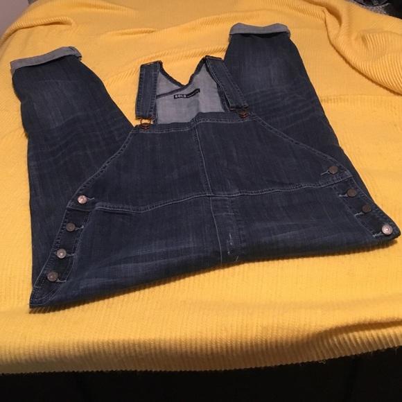 Sold design lab overalls