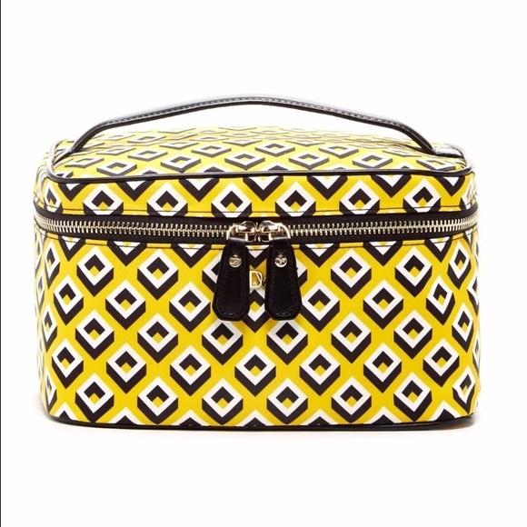 Diane von Furstenberg Bags   Train Case   Poshmark 2ee411ab97