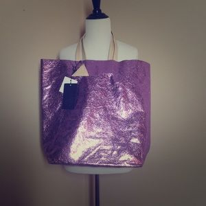 86 Off Prive By Sorial Handbags Priveby Sorial Tote