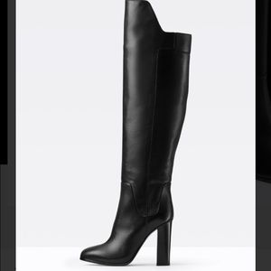 LIMITED TIME SALE Vince NEW over the knee boots