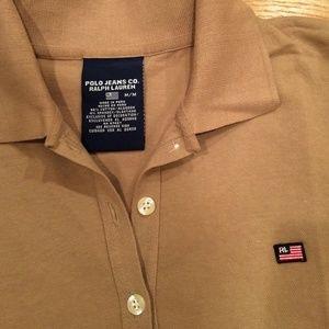 Polo ladies shirt