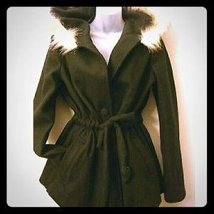 Jackets & Blazers - HP 🎉 Anorak Jacket