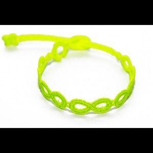 Cruciani Jewelry - Cruciani Infinity Bracelet