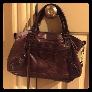 ***Reduced 100% Authentic Balenciaga Bag****
