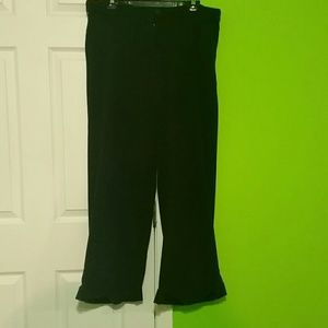 The Limited Pants - The Limited black dress pants size 14